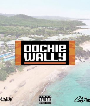 "Cash Sinatra Freestyles Over ""Oochie Wally"""